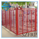 GRP de plástico reforçado com fibra de vidro gerador eléctrico fronteiriços