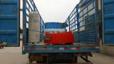 Separatore magnetico permanente ad alta intensità della sospensione di serie di Rcdb per il nastro trasportatore