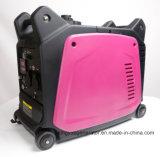 Generatore portatile monofase standard dell'invertitore della benzina di CA 2.3kVA 4-Stroke Digitahi