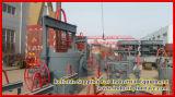 Hot Sale louche en acier de moulage à travailler avec four de fusion de la fonderie