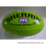 2016 La buena calidad de la afl pelota de fútbol australiano