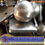 Bearbeitetes Eisen-hohle Stahlkugeln