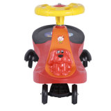 Prix bas et jouets simples de véhicule d'oscillation de bébé