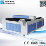 De acryl Gravure van de Laser en Scherpe Machine met Uitstekende kwaliteit
