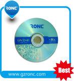 싼 가격 최신 판매 DVD-R 16X 4.7GB 공백 DVD