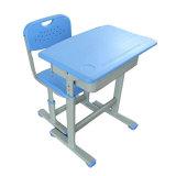 Mesa da escola de Qualityn e cadeira duráveis elevadas, OEM suportado