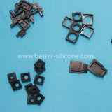 L'EPDM NRB LSR joint en caoutchouc de silicone