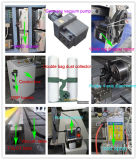 Fraiseuse CNC en aluminium à faible coût à vitesse rapide, acrylique, en aluminium