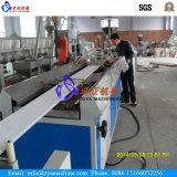 Techo de placa PVC Panel interior de la decoración que hace la máquina