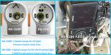 Máquina facial portátil do analisador da pele 3D com espetro 3