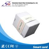 125kHz weiße Tk4100 ABS starke RFID Karte