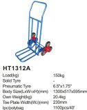 A Ht1312A subir escadas lado veículo
