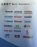 Индикация Tn LCD поставкы LCD для всего клиента страны