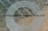 6mmのサイズは酸によってエッチングされるガラスのあたりでカスタマイズされてできる