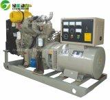 Niedriger Kraftstoffverbrauch Deutz 200kw DieselHho Generator