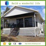 우수 품질 빠른 세워진 피난민 수용소 Prefabricated 집