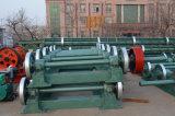 Самое лучшее продавая закрученное конкретное электрическое Поляк/куча делая машины в Китае