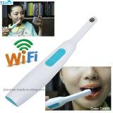 Portátiles dentales fácil de usar WiFi HD Cámara Intraoral para ios y Android System (CAM99).