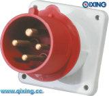 Cee Inlet для Industrial Application с международным стандартом (QX819)
