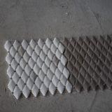 Плитка мозаики высокого качества естественные мраморный, стена 3D и плитка пола