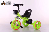China Kids Baby Tricycle Ride on Toy avec la musique Three Wheeler Trike