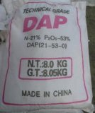 Fosfato 18-46-0 DAP del diamonio