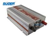 C.C 12V de Suoer 2000W à l'inverseur de pouvoir à C.A. 220V avec CE&RoHS (STA-2000A)
