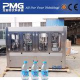 Vente directe en usine Automatique Petite bouteille d'animaux de compagnie Équipement d'embouteillage d'eau minérale