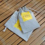 BSCI Fabrik-Revision Resuable Baumwolldrawstring-Einkaufstasche