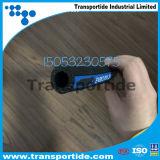 Gute Qualitätshydraulischer Schlauch 2sn mit preiswertem Preis