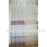 Tissu de rideau à broder (SHCL01783)