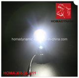 Farol 2016 do diodo emissor de luz do bulbo 2500lum do farol do diodo emissor de luz da motocicleta do carro da ESPIGA do poder superior H11