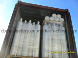 6m3アルミ合金の酸素ボンベ40L