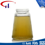 260 мл Популярные дизайн Стеклянная емкость для меда (CHJ8145)