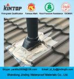 Kintop 방수 처리를 위한 자동 접착 가연 광물 밀봉 테이프