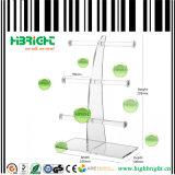 Ясная индикации Bangles/браслетов яруса Acrylic 3