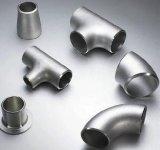 De Naadloze Montage van uitstekende kwaliteit van de Pijp van het Roestvrij staal van het Reductiemiddel van het T-stuk van de Elleboog
