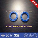 Gaxeta/espaçador/anel-O de borracha do equipamento da máquina de EPDM/NBR para a tubulação