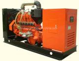 il generatore del gas naturale 100kw con Cummins Engine comprende le certificazioni del Ce