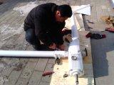 Sistema de energia solar híbrido de 2kw 3kw Wind, 2kw 3kw de sistema de energia híbrido Grid