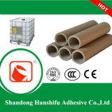 Document de base d'eau de la colle adhésive pour la fabrication de papier tube/Can