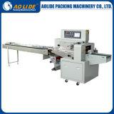 Automatischer Putztuch-horizontaler Verpackungsmaschine-Hightechpreis