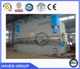 Rotura WC67Y, acero de la prensa hidráulica del hierro del freno de /press con CEstandard
