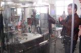 Oog-daling het Vullen de Verzegelende Machine van de Lopende band