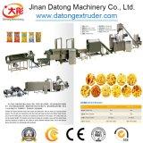 gamme de machines de maïs soufflé des aliments de collation