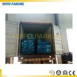 Voiture à quatre montants Ascenseur Parking intelligent de systèmes de levage hydraulique
