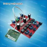 2.1 de Digitale Module van de Versterker Tpa3116 (100W+50+50W)