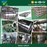10 лет конкурентоспособной цены высокого качества гальванизировали стальные катушки SGCC