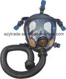 Respiración de integración accionada completa del respirador purificador de aire de la mascarilla de Papr