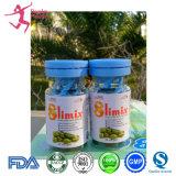Slimixの緑のコーヒー豆のエキスの細いカプセル